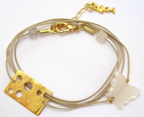Bracelet cordon Juliette
