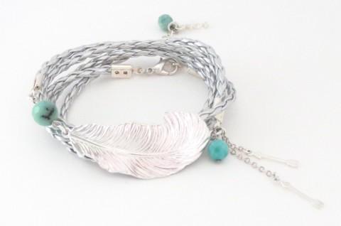 Bracelet en cuir Arizona