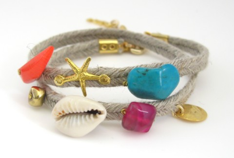Bracelet Monoï