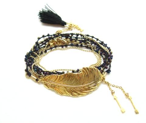Bracelet en perles Arizona