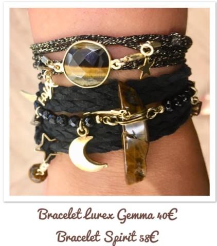 Bracelet Spirit