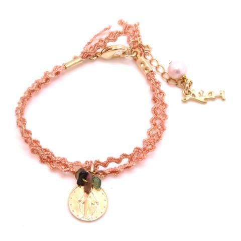 Bracelet Lurex Maddalena