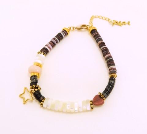 Bracelet simple Yna