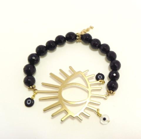 Bracelet élastique Ibiza