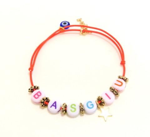 Bracelet Ibiza BASGIU
