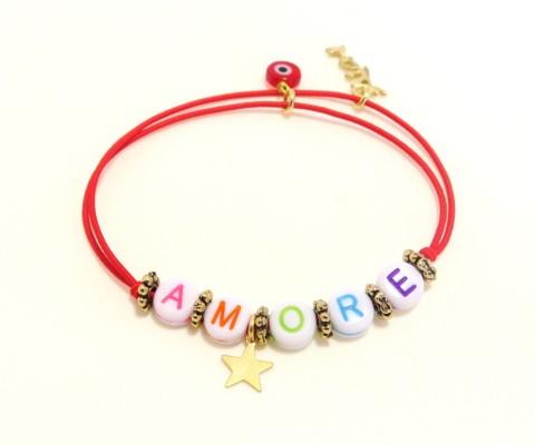 Bracelet Ibiza AMORE