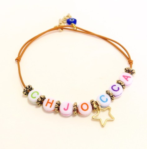 Bracelet Ibiza CHJOCCA