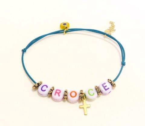 Bracelet Ibiza CROCE