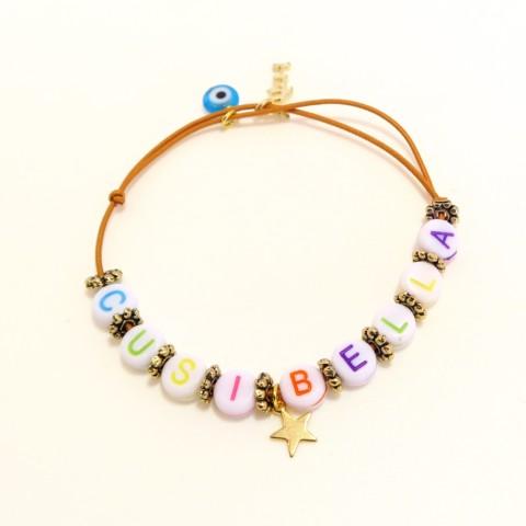 Bracelet Ibiza CUSI BELLA