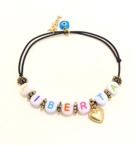 Bracelet Ibiza LIBERTA