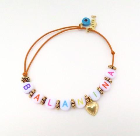 Bracelet Ibiza BALANINA