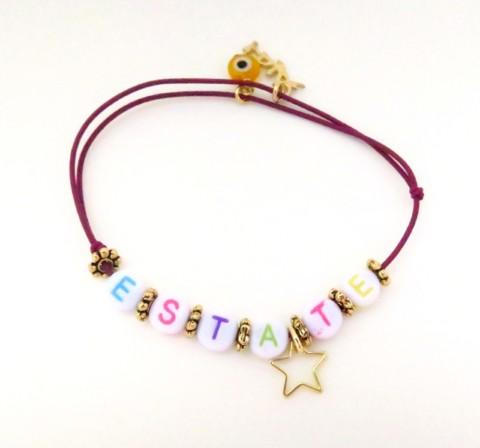 Bracelet Ibiza ESTATE