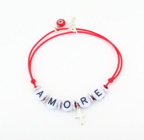 Bracelet Ibiza Homme AMORE
