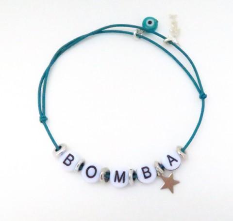Bracelet Ibiza Homme BOMBA