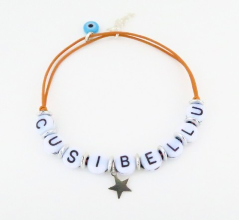 Bracelet Ibiza Homme CUSI BELLU