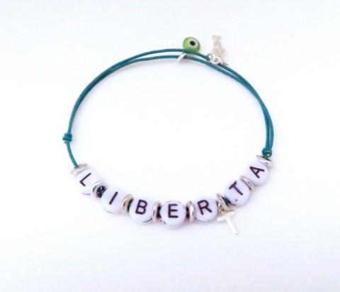 Bracelet Ibiza Homme LIBERTA